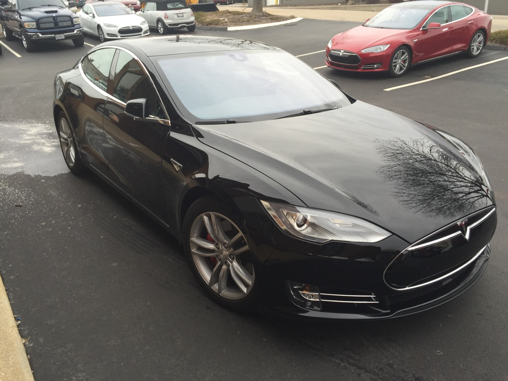 What IS the Tesla Model S? - The Downtown Dweller